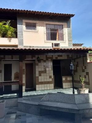 Casa Em Vinte E Cinco De Agosto, Duque De Caxias/rj De 400m² 5 Quartos Para Locação R$ 4.500,00/mes - Ca203319