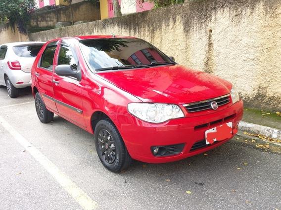 Fiat Palio 1.0 Flex 5p