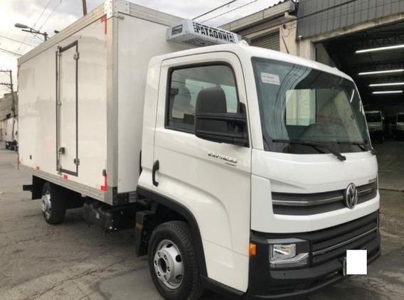 Vw Delivery Express 2017 Refrigerada