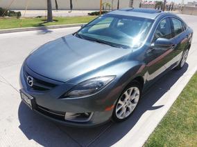 Mazda Mazda 6 2.5 I Grand Touring Piel Qc At 2013