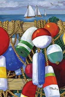 Bandera De Toland Hogar Jardin Flotadores Barcos Y 125 X 18