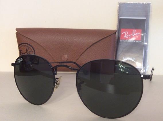 Óculos De Sol Ray Ban Rb3447 Original Promoção