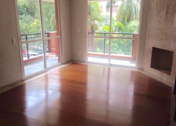 Apartamento De 157 M2 Com 3 Quartos Vila Andrade