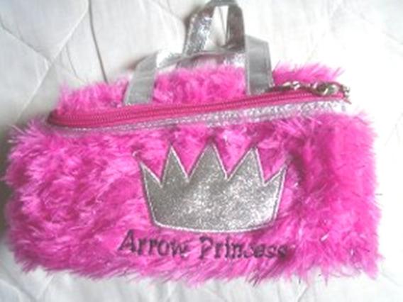 Bolso Lonchera Niñas Princesas Termica Princess Regalo