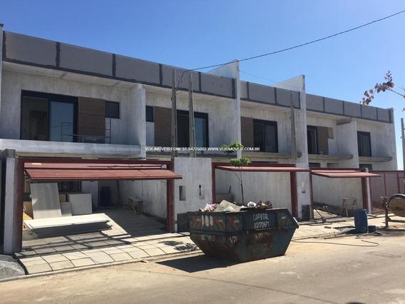 Sobrado - Igara - Ref: 50768 - V-50768