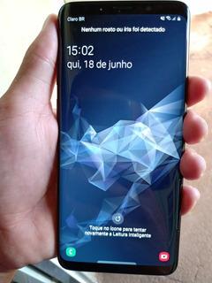 Celular Samsung Galaxy S9+