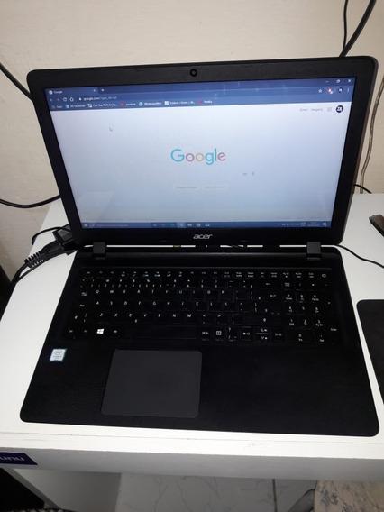 Notebook Acer Es1-572 I3 6006u