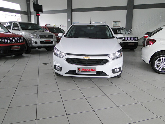 Chevrolet Onix 1.4 Ltz 5p