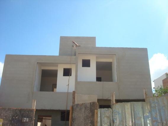 Casa Geminada Com 3 Quartos Para Comprar No Cândida Ferreira Em Contagem/mg - 3197