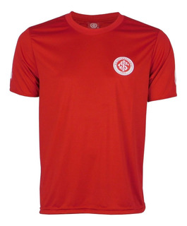 Camisa Internacional Dry Masculina