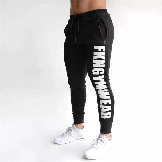 Fucking Wear Pans Jooger Gym Fitness Calistenia Envio Gratis