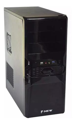 Pc Cpu Desktop Intel Corei5 8gb Ddr3 Hd 1tb + Placa De Video