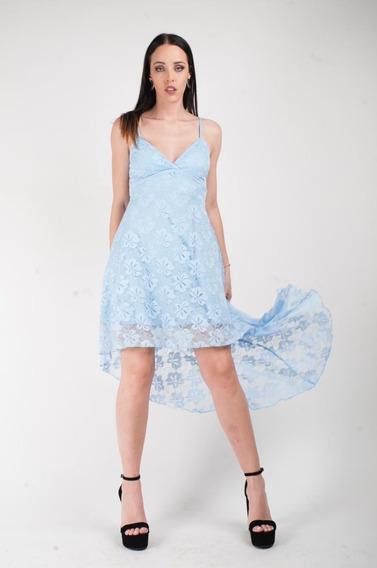 Vestido Irregular, Brishka V-0110