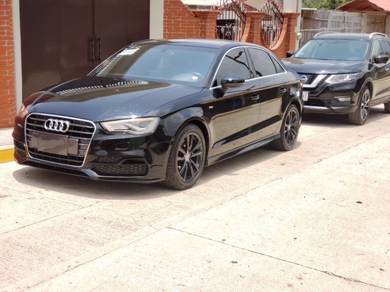 Audi A3 1.8 S Line At 2014