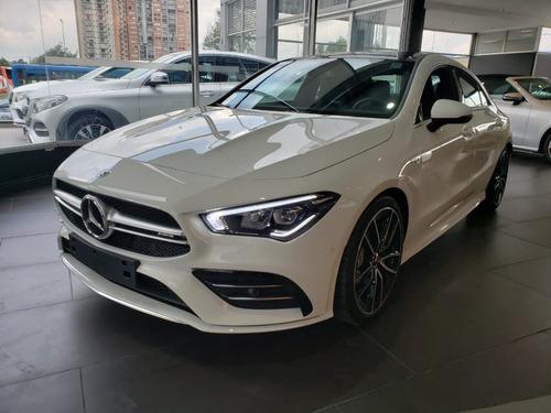 Mercedes-benz Cla 35 A Mg Modelo 2022