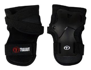 Luvas Wrist Guard Traxart - Dr 030