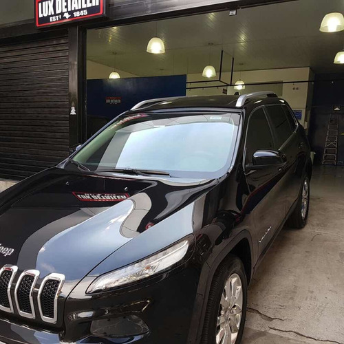 Jeep Cherokee 2014 3.2 Limited Aut. 5p