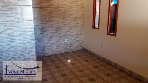 Imagem 1 de 15 de Casa Em Recanto Dos Eucaliptos  -  Paty Do Alferes - 2034
