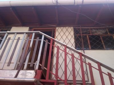 Arriendo Departamento En Ibarra