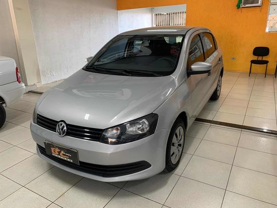 Volkswagen Gol 1.6 City Total Flex 5p 2014