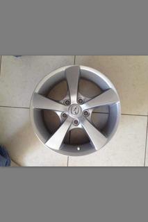 Rin Mazda 3