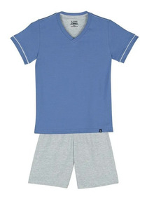 Pijama Lupo 20000-002