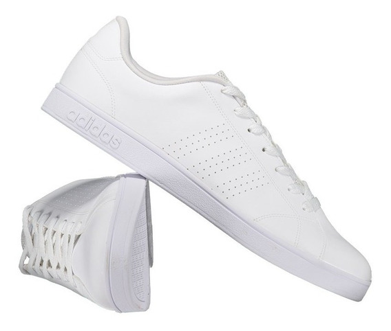 Tênis adidas Vs Advantage Clean Branco