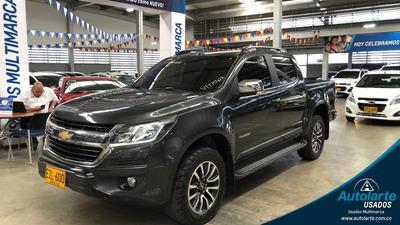 Chevrolet Colorado Hicontry 2.8 4x4 Diesel