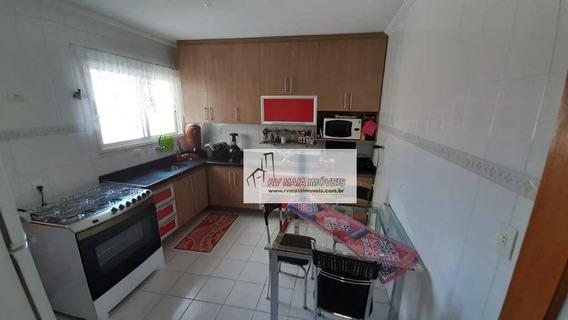 Apartamento Com 2 Dormitórios À Venda, 80 M² Por R$ 290.000 - Jardim Simus - Sorocaba/sp - Ap1038