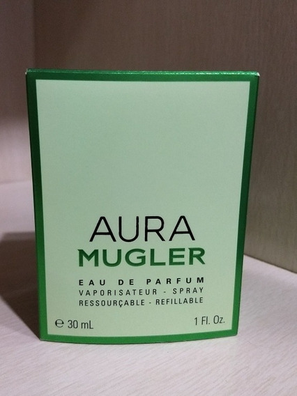 Decant 5 Ml Perfume Aura Edp