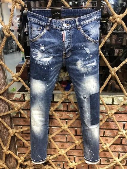Jeans Dsquared2 Men