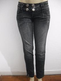 bbb4da3f9b Calca Jeans Lucia Figueiredo - Calças Jeans Feminino no Mercado ...