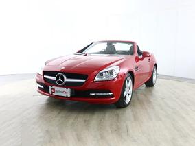 Mercedes Slk-250 1.8 16v Gasolina Automático 2012/2012