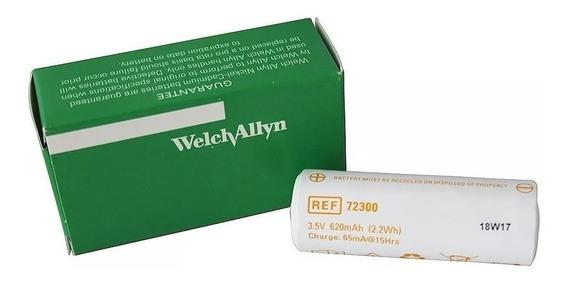 Bateria Welch Allyn 72300 Para Otoscópio 3.5v Original