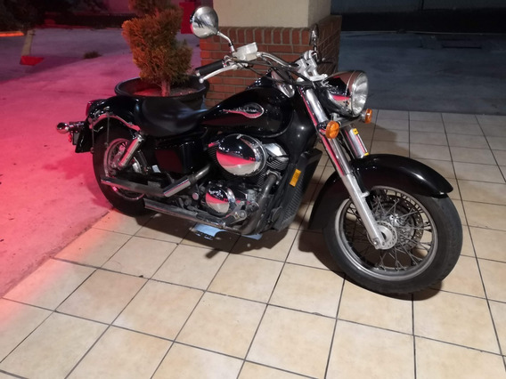 Honda Shadow American Classic Edition Chopper Impecable