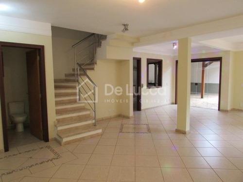 Imagem 1 de 30 de Casa À Venda Em Chácara Primavera - Ca007193