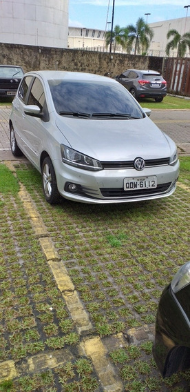 Volkswagen Fox 1.6 Comfortline Total Flex I-motion 5p 2015