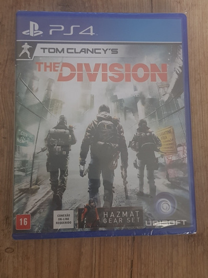 [ Ps4 ] Tom Clancy