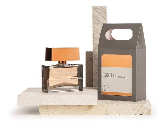 Upscale Gentleman Deo Parfum