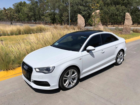 Audi A3 1.8 Sedán S Line At 2016