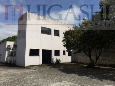 Aluguel Prédio Comercial Suzano Brasil - 0304-a