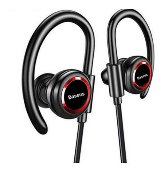 Fone De Ouvido Headphone Via Bluetooth - Original - Baseus