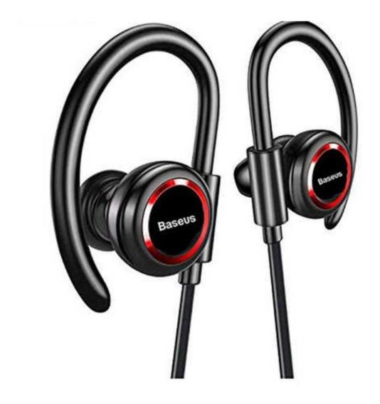Fone De Ouvido Headphone Via Bluetooth - Original - Baseus