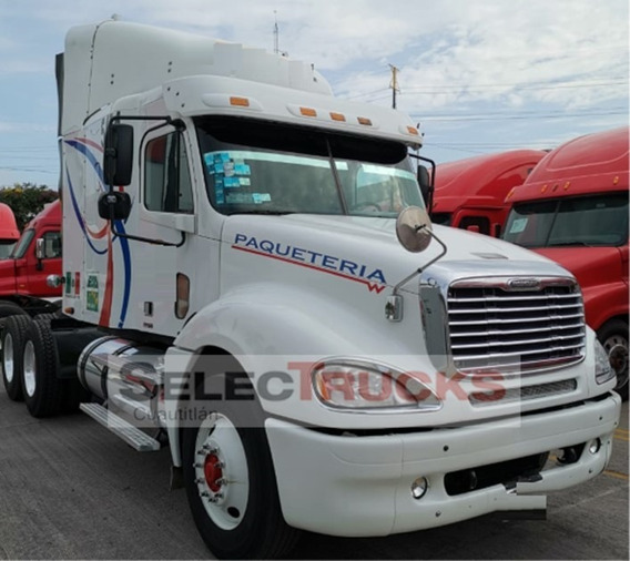 Freightliner Columbia 2006 Tractocamion
