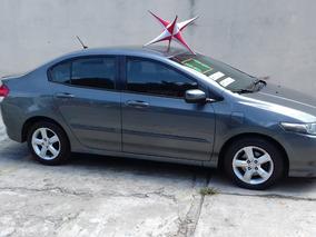 Honda City 1.5 Lx Flex Aut. 4p 2011 $ 35990 Financiamos