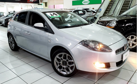 Fiat Bravo 2014 Essence Dualogic