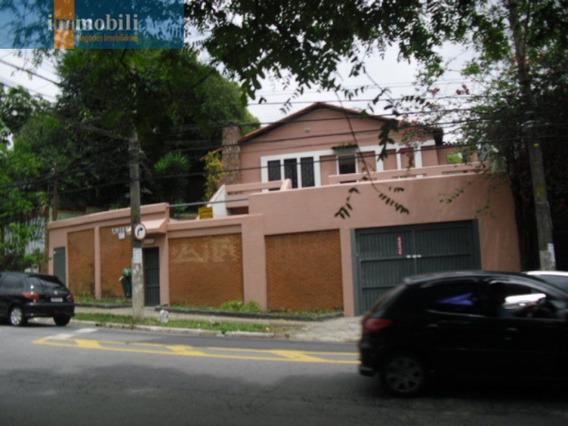 Comercial. Casa Charmosa. 350,00m2. De Construção. Vaga Para 6 Carros.px.dr.arnaldo - Pc85875
