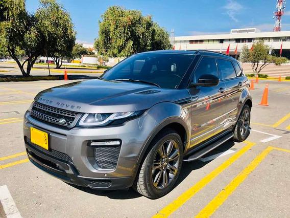 Range Rover Evoque. Landmark Edition. Cc2000t. 4x4. Mod 2019