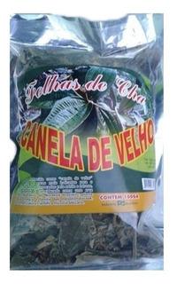 Kit 2 Canela De Velho, Folhas De Cha,t\200 Gr +1pomada .