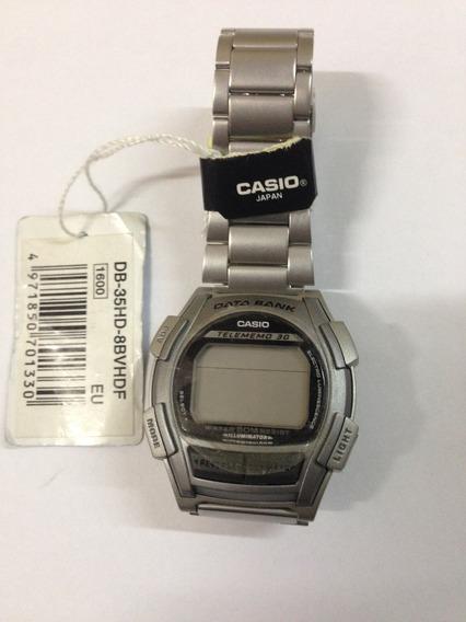 Relógio Casio Db 35hd 8bvhdf